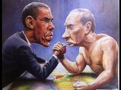 Putin ohne Maulkorb - Valdai Rede auf Deutsch 2014