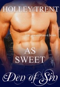 As Sweet - A Valentine's Day free #EroticRomance by @Holley Trent