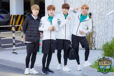 """[Picture] BTS at 2016 """"Idol Star Athletics Championships"""" Chuseok Special…"""