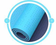 SmartMat | Interactive In-home Yoga | SmartMat.com