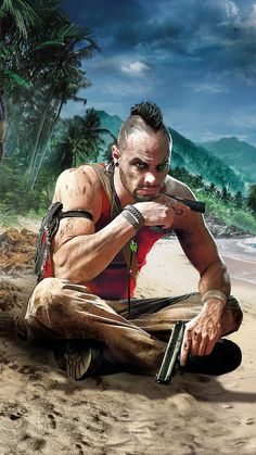All Xbox One gamers can now play Far Cry Classic Edition - Best of Wallpapers for Andriod and ios Montenegro, Animal Espiritual, Xbox One, David Beckham Photos, Pc Image, Tattoo Posters, Far Cry 4, Wallpaper Companies, Arte Obscura