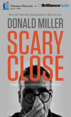 Another excellent read from Donald Miller.