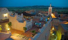 Ouarzazate, Morroco