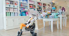 Melhores lojas para fazer o enxoval do bebê em Orlando #viagem #miami #orlando