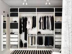 Image result for couples wardrobe setup