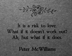 A risk