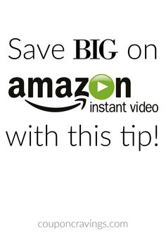 Head over to Amazon where you can save 75% off an Amazon Instant Video rental with the coupon code MOVIE75OFF at checkout! The code can be…