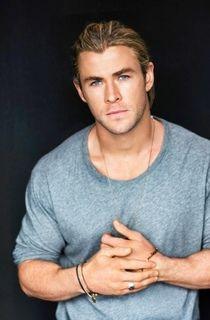 Chris Hemsworth -MovieLaLa #movies #ChrisHemsworth