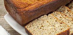 Receta de pan en licuadora con pocos carbohidratos que lleva menos de 10 minutos