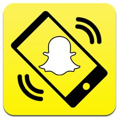 Quick Snapchat : Launch Snapchat quickly by shaking phone anytime. Just shake your phone to run Snapchat.