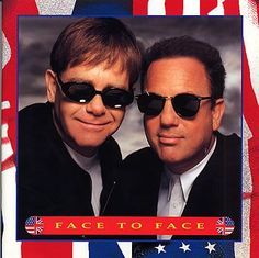 The two best piano men in the world - Elton John and Billy Joel Make Mine Music, Pop Rock Music, Best Piano, Career Inspiration, Innocent Man, Piano Man, Book People, Billy Joel, Free Youtube