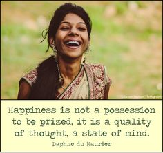 """""""The happiness of your life depends upon the quality of your thoughts."""" Marcus Aurelius"""