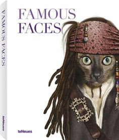 pets rock - famous faces