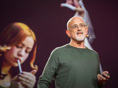 "Dan Gilbert: The psychology of your future self | TED Talk | TED.com  ""Human beings are works in progress that mistakenly think they're finished."""