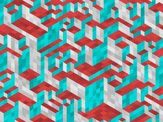 isometric patterns - Google Search