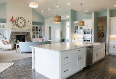 hardwood flooring in the kitchen the best colours to paint the inside of your front door 7010