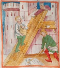 De laudibus sanctae crucis Hrabanus <Maurus> (780 - 856)   Lorch, : 1490  Cod.theol.et.phil.fol.122  Folio 84v