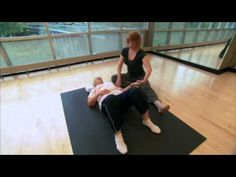 Alexander is a very gentle practice geared toward improving your movement, posture and quality of life
