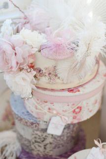 Marie Antoinette Inspiration Shoot | Photos