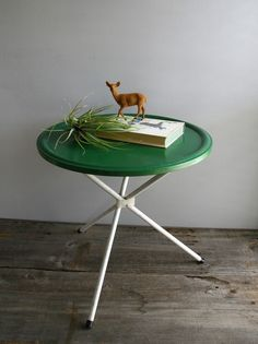 camp side table