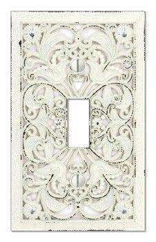 shop montage filigree standard toggle wall plate at loweu0027s canada find our selection of wall plates at the lowest price guaranteed with price match off