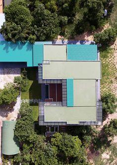 Gallery of K.Por House / Sute Architect - 9
