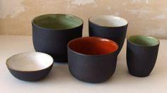 Mervyn Gers Collective Ceramics