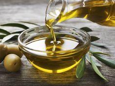 6 smarta sätt att använda olivolja