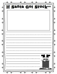 Printable writing prompts for kindergarten spring writing worksheets Christmas Writing Prompts, Picture Writing Prompts, Writing Prompts For Kids, Writing Ideas, Sentence Writing, Kindergarten Writing Activities, In Kindergarten, Handwriting Activities, Yule
