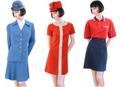 Judging an Airline by its Uniform | Design Decoded