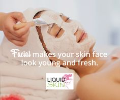 Welcome To Liquid Skin Changi Business Park, Top Hair Salon, Hair Spa, Facial Treatment, Look Younger, Face Skin, Branches, Amazing Women, Singapore