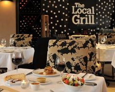 The destination marketing organisation located in Johannesburg that aims to inspire international and domestic travel to South Africa's richest province. The Locals, Grilling, Table Settings, Place Settings, Grill Party