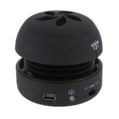 Hamburger Mini Speaker for PC Laptop