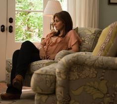 Dr. Dani Santino's office in Necessary Roughness - Acquisitions has these chairs in stock!