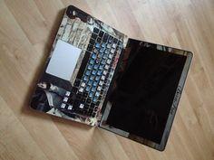 Laptop case for Mac book