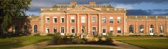 A truly memorable day at Colwick Hall ~ a premier Nottingham Wedding Venue.