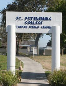 I get to be an ESL professor at this campus!! (Fall 2012)