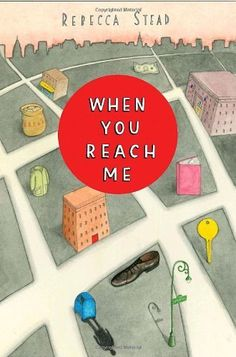 When You Reach Me by Rebecca Stead. $10.87. Reading level: Ages 8 and up. 208 pages. Publisher: Wendy Lamb Books; 1 edition (July 14, 2009). Author: Rebecca Stead. Save 32%!