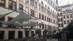 Merkúr Palota: A GalCap Europe megvásárolta az épületet