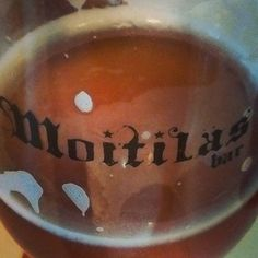 É! #beer #moitilas #cerveja #bier #blumenau