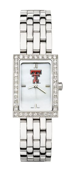10fe43d0 20 Best Texas Tech Red Raiders : Jewelry & Watches images in 2018 ...