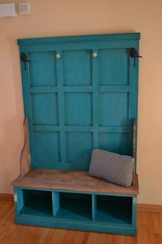 DIY: materials & instructions included....this site has DIY instructions for HUNDREDS of different furniture pieces including closet remodeling!! @stephaniewammock