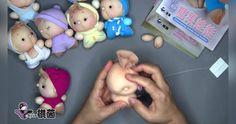 """""""Elf on a Shelf"""" Sock Doll Sock Snowman, Sock Toys, Sock Crafts, Sock Animals, Sewing Dolls, Doll Tutorial, Waldorf Dolls, Soft Dolls, Diy Doll"""
