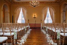 Detroit Colony Club Weddings  By Mary Wyar Photography http://marywyar.com