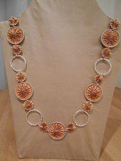 nespressart bijoux: collane lunghe