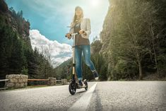 We review the 19 best kick scooters for adults. Compare top rated picks and reviews, plus a comprehensive buyers guide and tips on how to choose your next adult scooter for commuting to work or just having fun riding around the city.