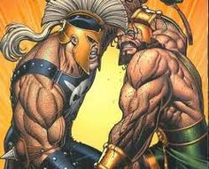 Image result for marvel ares comic Son Of Zeus, Wonder Man, Moon Knight, Luke Cage, Marvel Comics Art, God Of War, Scarlet Witch, Hawkeye, Art Studies