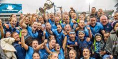 2020 Dublin Senior Ladies Football Championship Panel Announced