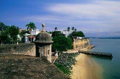 Hermosa mi isla ...