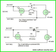 Simple LDR Switch | Electronic | Pinterest | Electronics projects